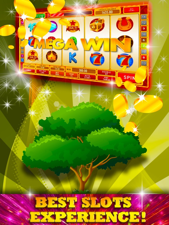 Best Eco Slots: Bring no harm to the planet-ipad-0