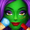 Halloween Girls MakeUp Makeover Party - Kids Games Wiki