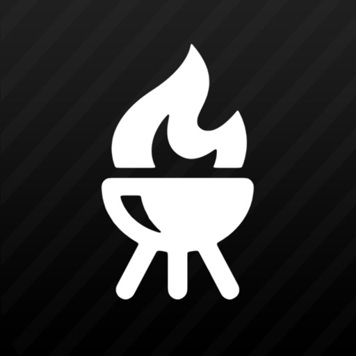 GrillTime App Ranking & Review