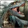 Dinosaur Jurassic Sniper Pro - Carnivores Hunter