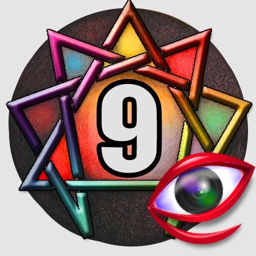 9型人格Enneagram