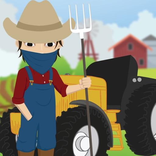 Farm Lawnmower Simulator: Lawn Cutter Frenzy Pro iOS App