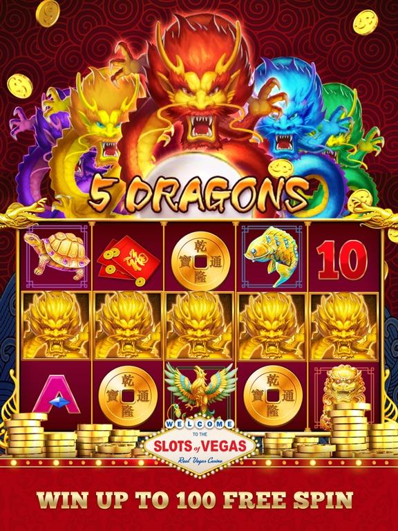 slot machine gratis app