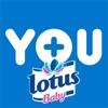 You+ Lotus Baby
