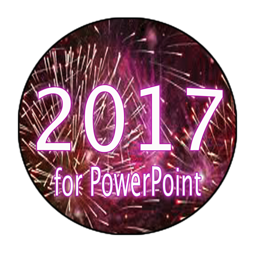 Calendars Templates 2017 for PowerPoint