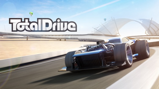 Total Drive Screenshot