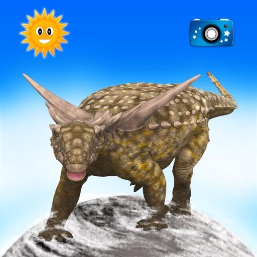 みんな見つけて:恐竜と先史時代の動物(完全バージョン)-子供向け知育ゲ