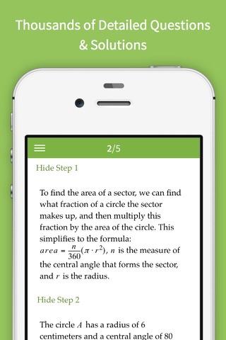 ACT Up - ACT Test Prep and Tutoring screenshot 2