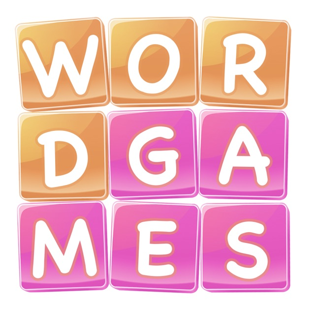 Word Games Puzzles