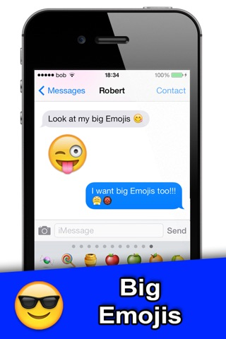 Emoji 3 PRO - Color Messages - New Emojis Emojis Sticker for SMS, Facebook, Twitter screenshot 2
