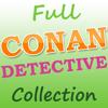 full collection conan detective edition