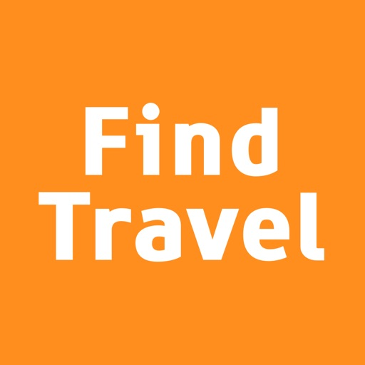 Find Travel - 旅行・観光・グルメのまとめアプリ