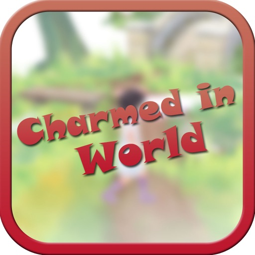 Charmed in World iOS App