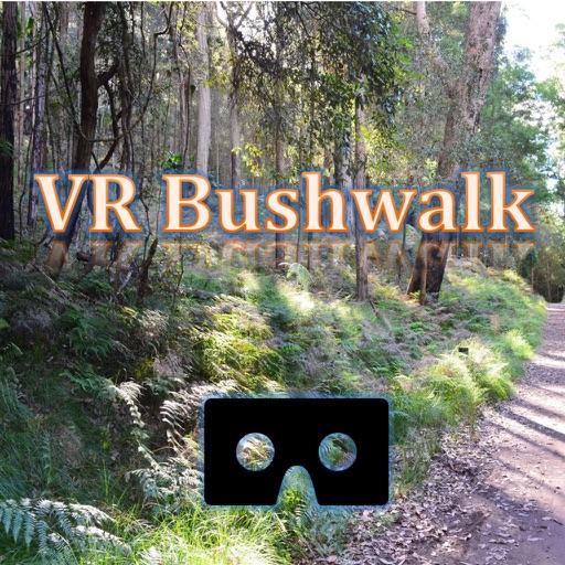 VR Bushwalk iOS App