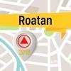 Roatan 離線地圖導航和指南