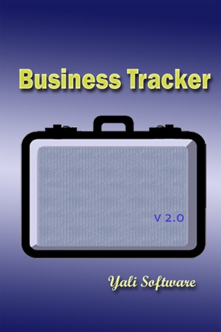 Business Tracker screenshot 4