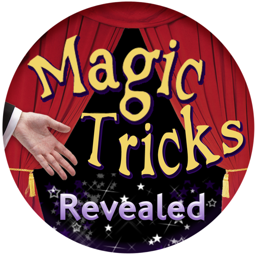 Magic Tricks Revealed: Learn Secret Techniques From A Professional Magician