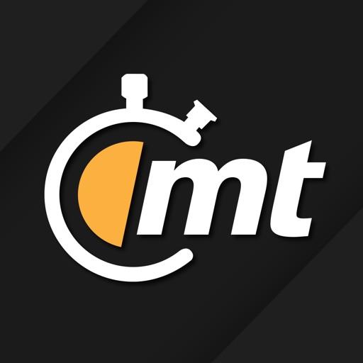 Medio Tiempo iOS App