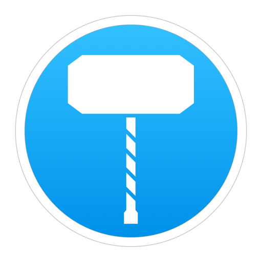 Thor Mac OS X