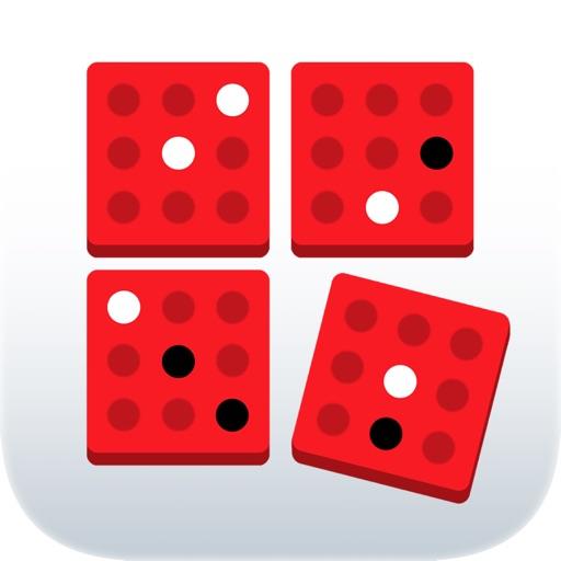 Pentago - The Mindtwisting Game iOS App