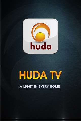 Huda T.V. Channel screenshot 1