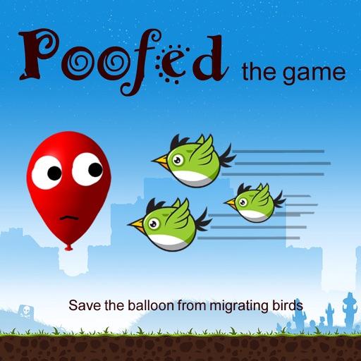 PoofedTheGame iOS App
