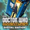 Doctor Who Adventures Magazine