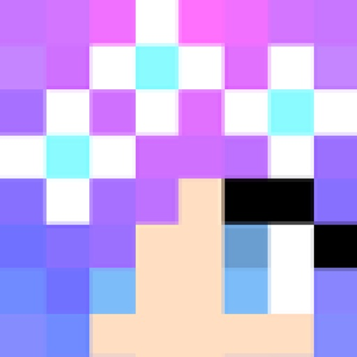 Girl Skins Free For Minecraft PEPocket Edition Best Skin With - Skin para minecraft pe de freddy