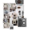 3D Home Floor Plan Ideas