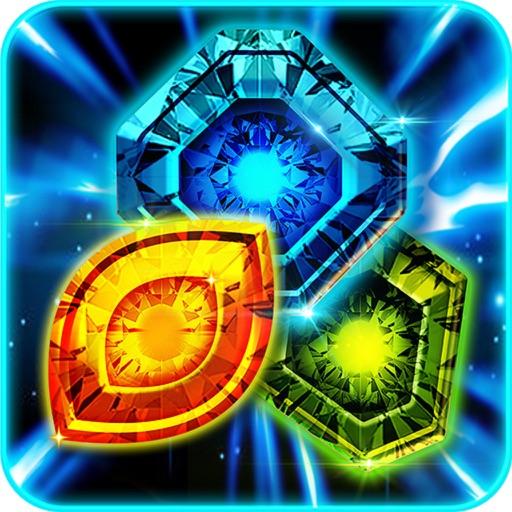 Jewels Diamond 2016 iOS App