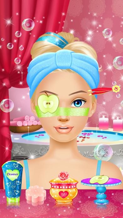 Screenshot of Principessa ama la moda - giochi per ragazze2