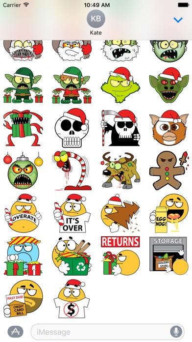 Ochat: РождествоСкриншоты 4