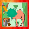 Color For Kids Game Joe Camel Version App