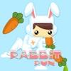 Rabbit Run Bunny - fun games for free