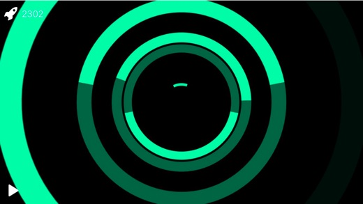 Angularis 2 - 360° Circle Fun Screenshot