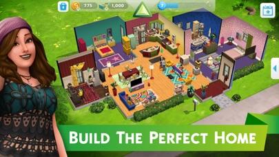 The Sims™ Mobile Screenshot 2