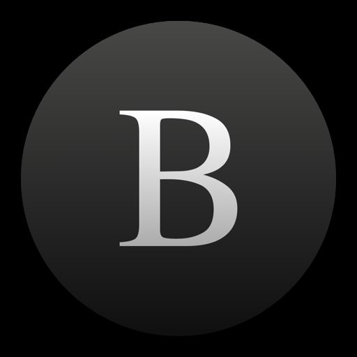 Byword  文字编辑软件 for Mac