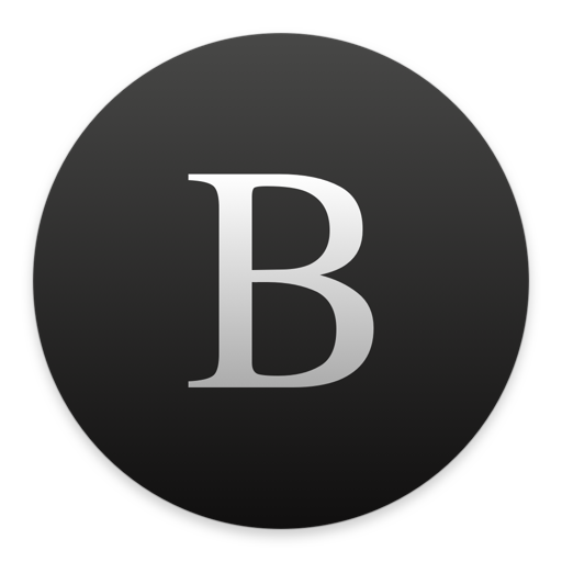 Byword  文字編輯軟件 for Mac