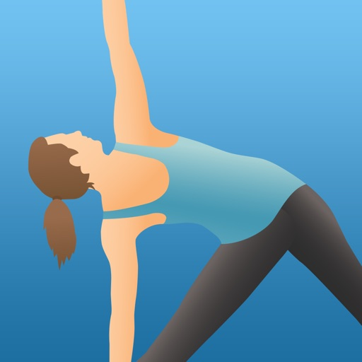 掌上瑜伽:Pocket Yoga【轻松学习瑜伽】