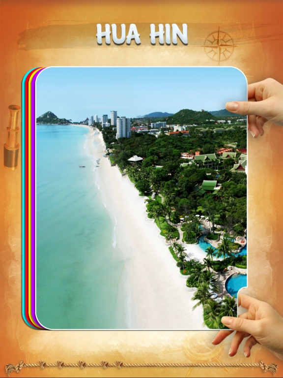 hua hin tourist information Hua hin tourism: tripadvisor has 110,802 reviews of hua hin hotels, attractions, and restaurants making it your best hua hin resource.