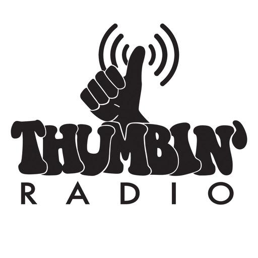 Thumbin Radio - Vintage Country Music iOS App