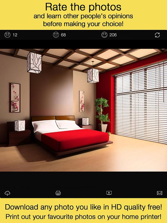 Bedrooms New Design Ideas From Professionals On The App Store