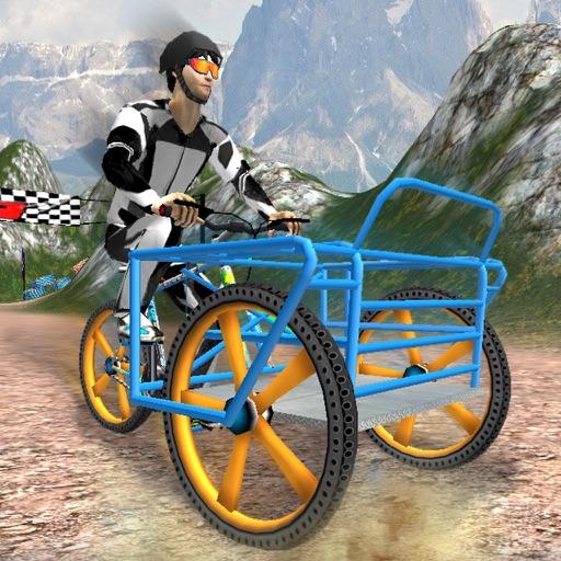 Aimless Backfied Ride iOS App