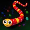 Crawl Worms