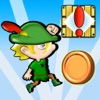 Super Robin Hood World : Tiny Hero Bros – Archer Archery Free Games For iPad and iPhone