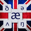English Phonetic Keyboard with IPA symbols