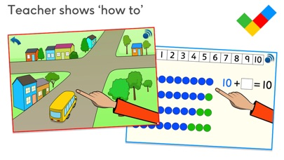 download Maths, age 4-6 appstore review