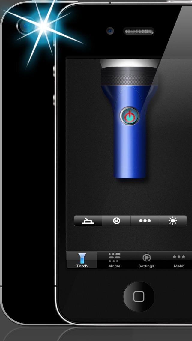 download Linterna y utilidad Morse apps 2