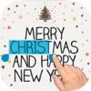 Carte Nuovo Natale 2016 - Modifica messaggio e agg