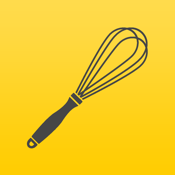 Kitchen Stories - free video and photo cookbook icon